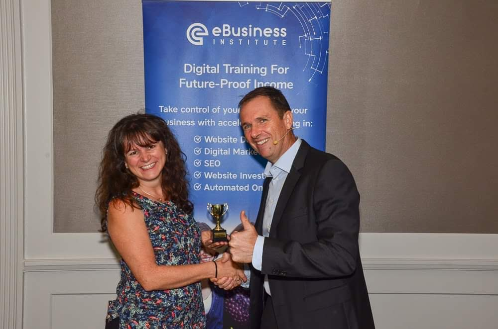 Vicky Trainor Online Visibility Expert